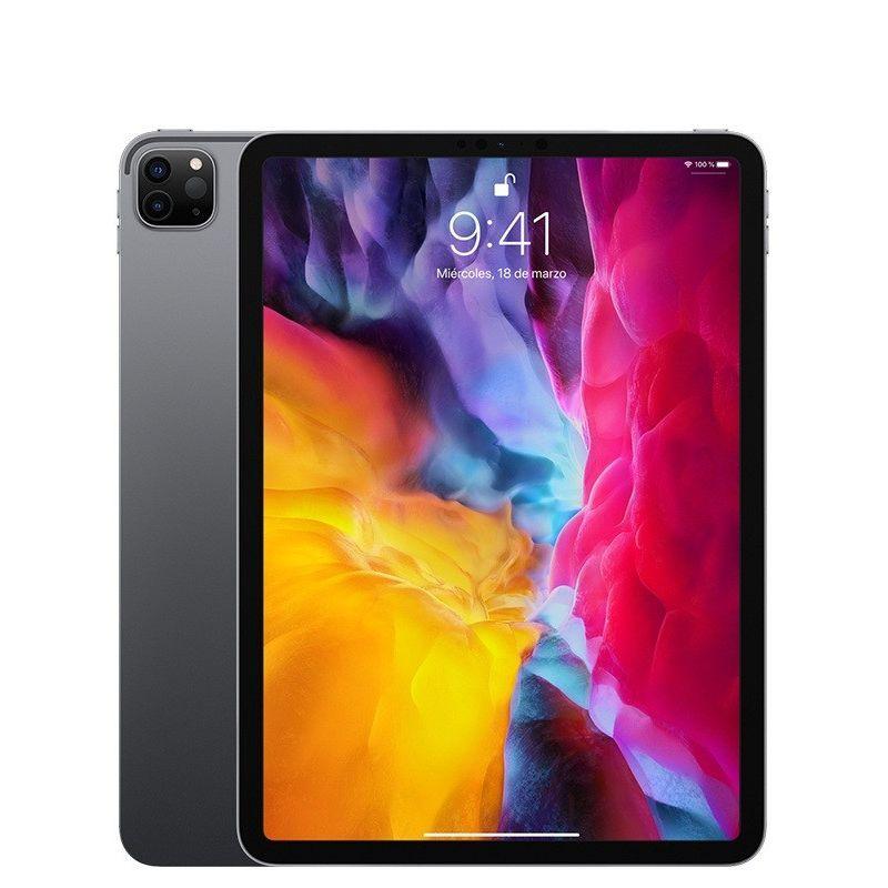 "iPad Pro 2020 11"" 1TB Wifi Gris Espacial"