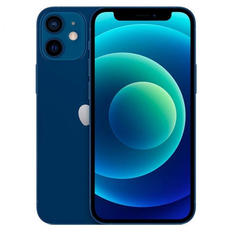 iPhone 12 Mini 64GB Azul Libre