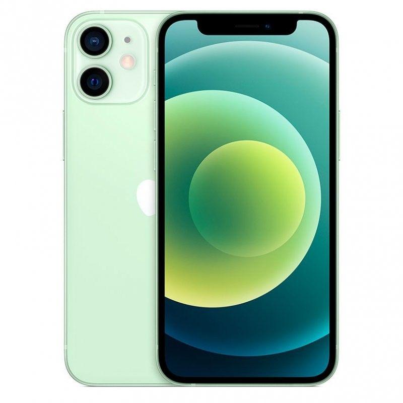 iPhone 12 Mini 256GB Verde Libre
