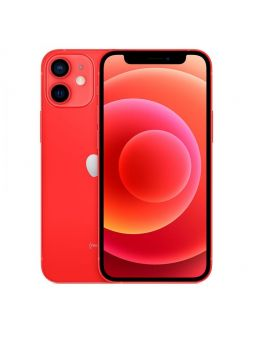 iPhone 12 Mini 64GB (PRODUCT) Rojo Libre