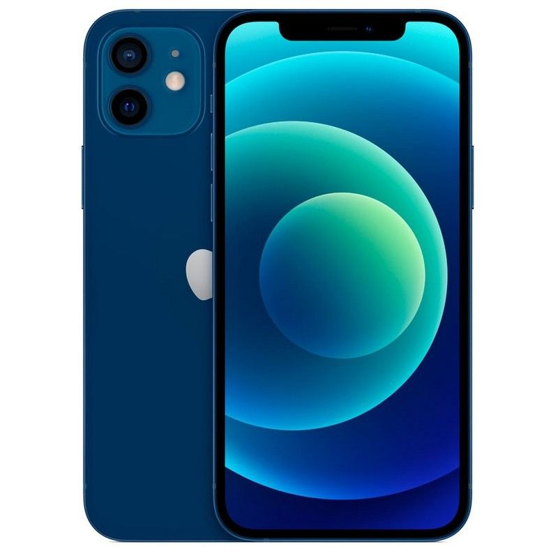 iPhone 12 128GB Azul Libre