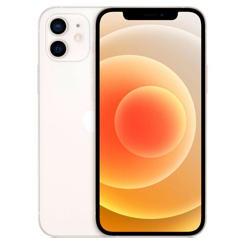 iPhone 12 128GB Blanco Libre