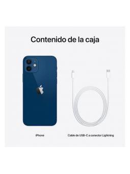 iPhone 12 256GB Azul Libre