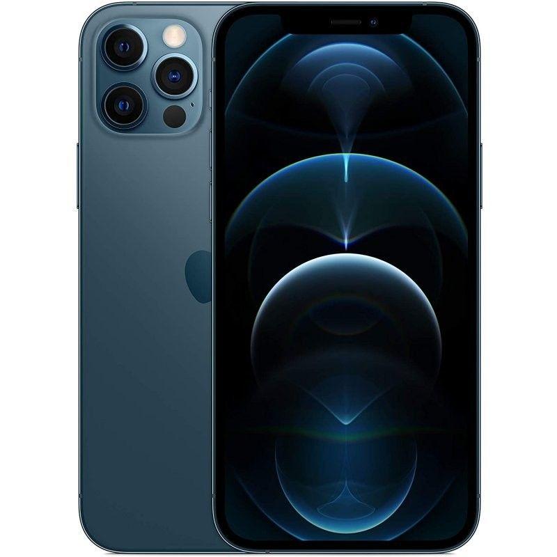 iPhone 12 Pro 128GB Azul Pacífico Libre