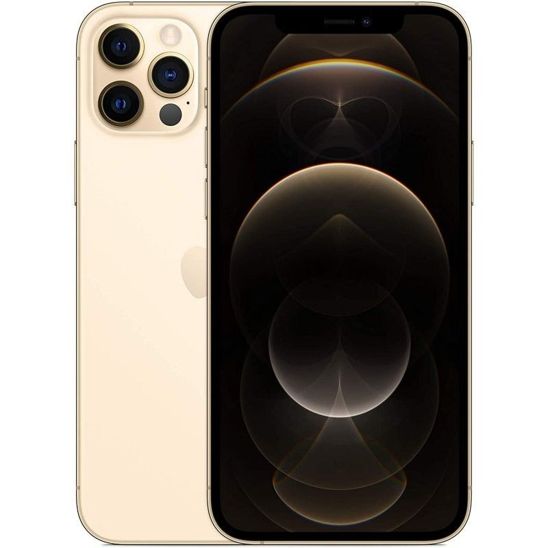 iPhone 12 Pro 256GB Oro Libre