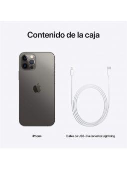 iPhone 12 Pro 512GB Grafito Libre