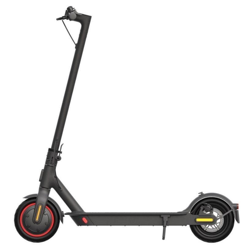 Patinete Eléctrico Xiaomi Mi Electric Scooter Pro 2 Negro