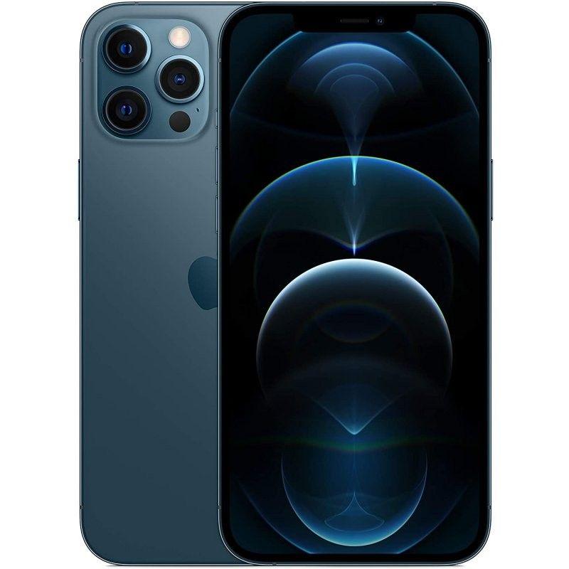 iPhone 12 Pro Max 128GB Azul Pacífico Libre