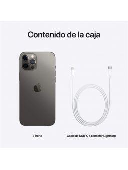 iPhone 12 Pro Max 128GB Grafito Libre