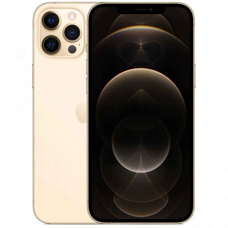 iPhone 12 Pro Max 128GB Oro Libre