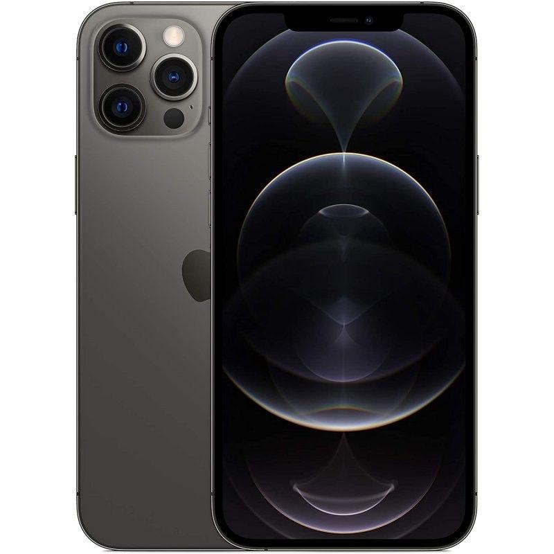 iPhone 12 Pro Max 512GB Grafito Libre