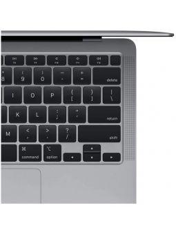 "MacBook Air Chip M1 8GB 512GB SSD GPU Octa Core 13.3"" Gris Espacial"