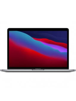 "MacBook Pro Chip M1 8GB 256GB SSD 13.3"" Gris Espacial"