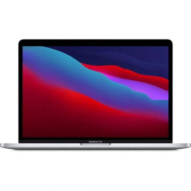 """MacBook Pro Chip M1 8GB 256GB SSD 13.3"""" Plata"""