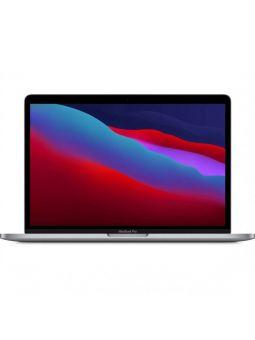 "MacBook Pro Chip M1 8GB 512GB SSD 13.3"" Gris Espacial"