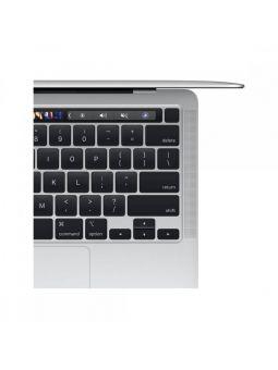 """MacBook Pro Chip M1 8GB 512GB SSD 13.3"""" Plata"""