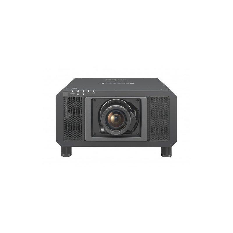 Panasonic PT-RZ12K 12000 lúmenes ANSI WUXGA (1920x1200) 3D Negro