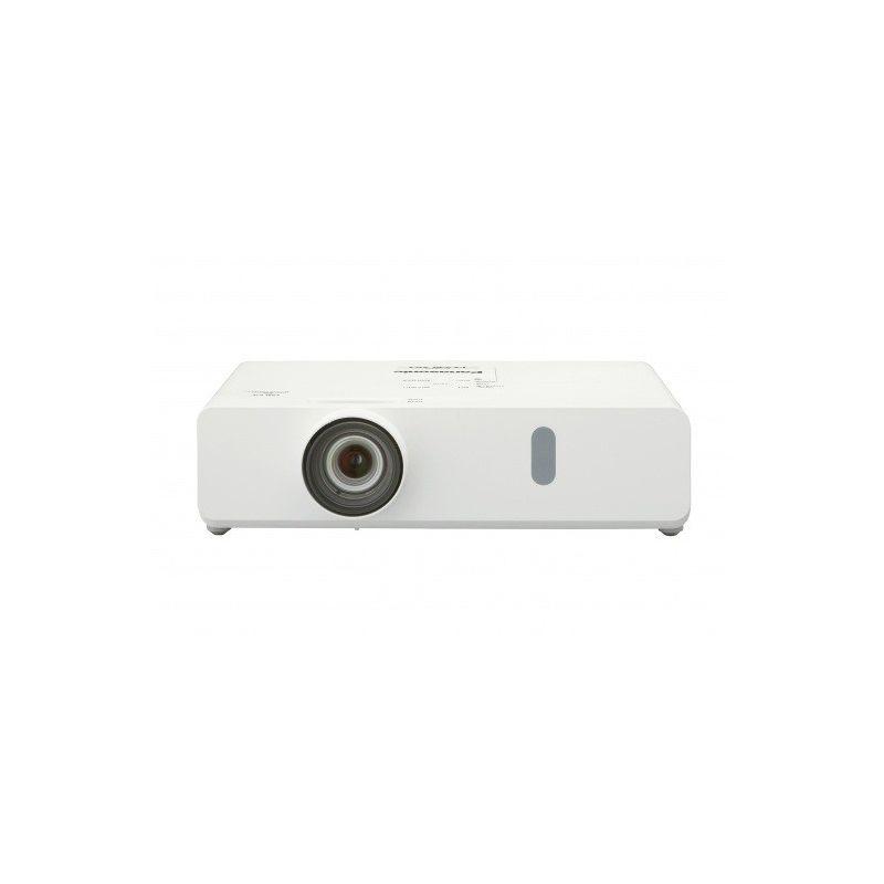 Panasonic PT-VX430 4500 lúmenes ANSI 3LCD XGA (1024x768) Incluye Óptica Blanco