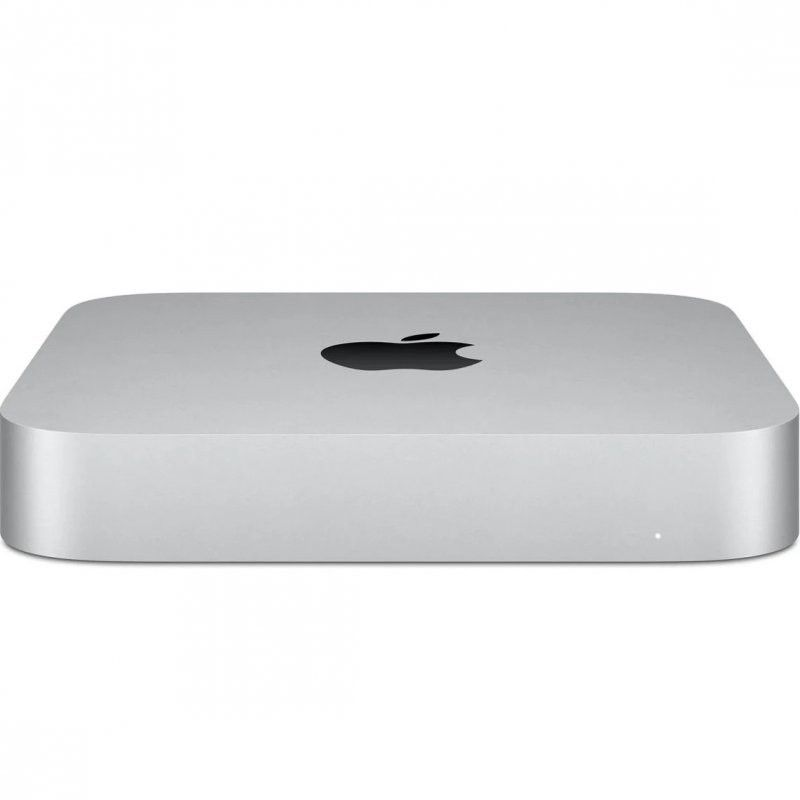 Apple Mac Mini Chip M1 8GB 256GB SSD Plata
