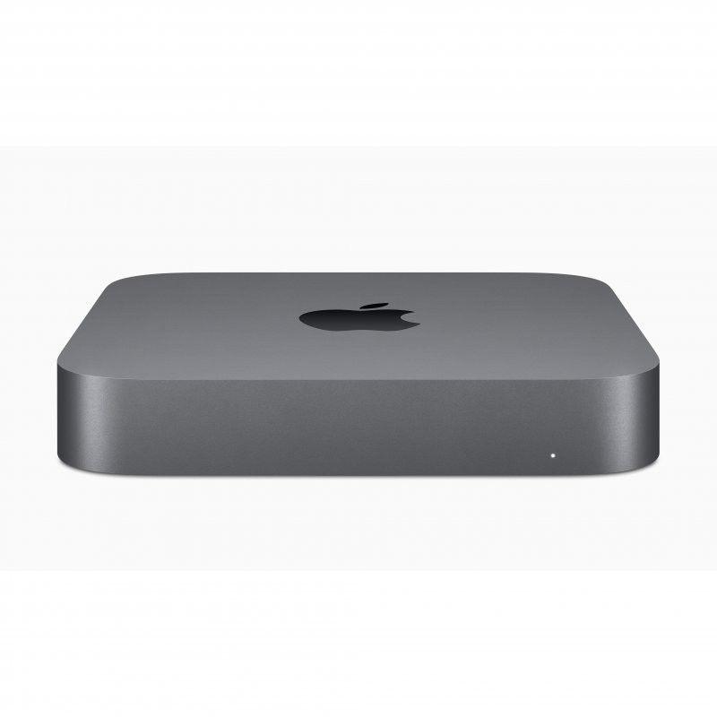Apple Mac Mini Intel Core i5 8GB 512GB SSD Gris Espacial