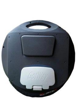 Gotway ACM 16 pulgadas 6820WH una rueda auto balance eléctrico monociclo scooter 1500 W super potencia - Reacondicionado