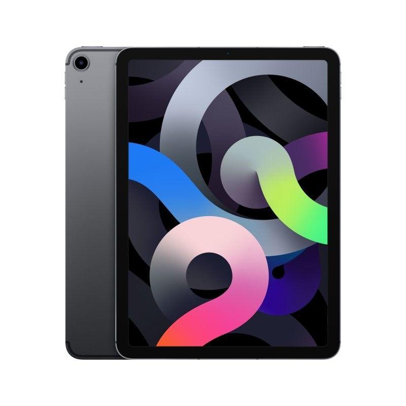 "iPad Air 2020 10.9"" 64GB Wifi + Cellular Gris Espacial"