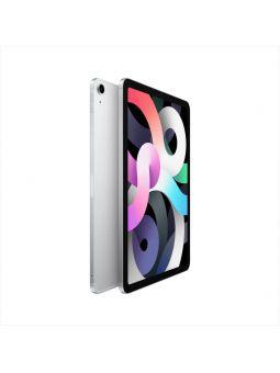 "iPad Air 2020 10.9"" 64GB Wifi + Cellular Plata"