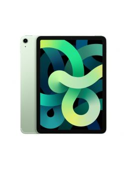 "iPad Air 2020 10.9"" 256GB Wifi + Cellular Verde"