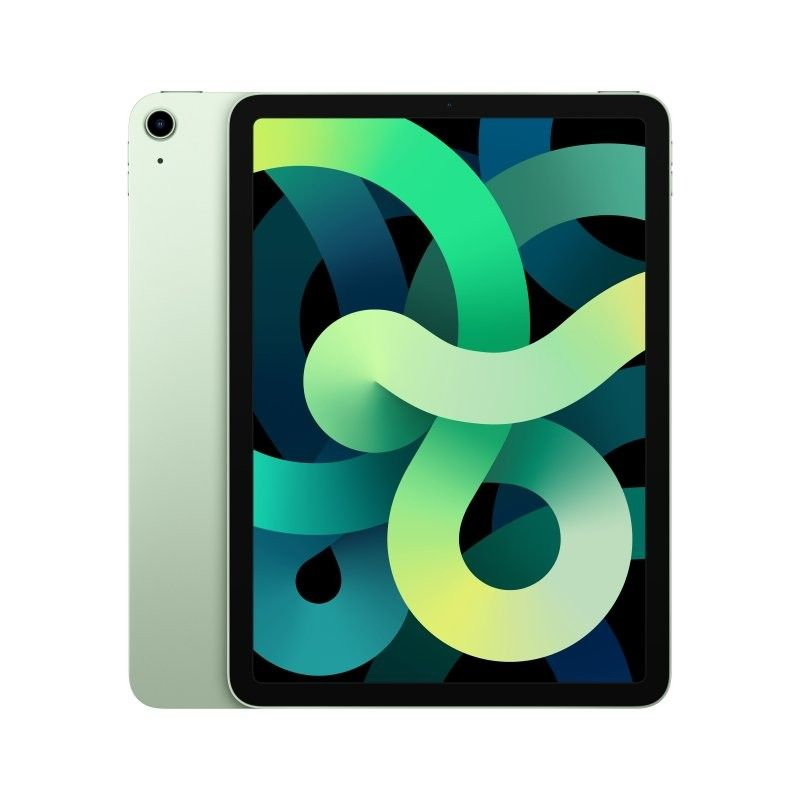 "iPad Air 2020 10.9"" 256GB Wifi Verde"