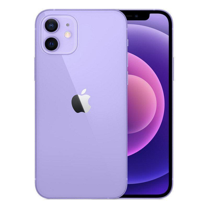 iPhone 12 Mini 256GB PГєrpura Libre
