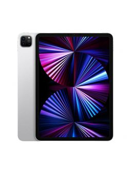 """iPad Pro 11"""" 128GB Wifi Plata 2021"""