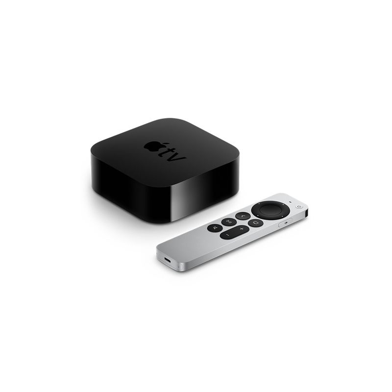 Apple TV HD 32GB WIFI Black